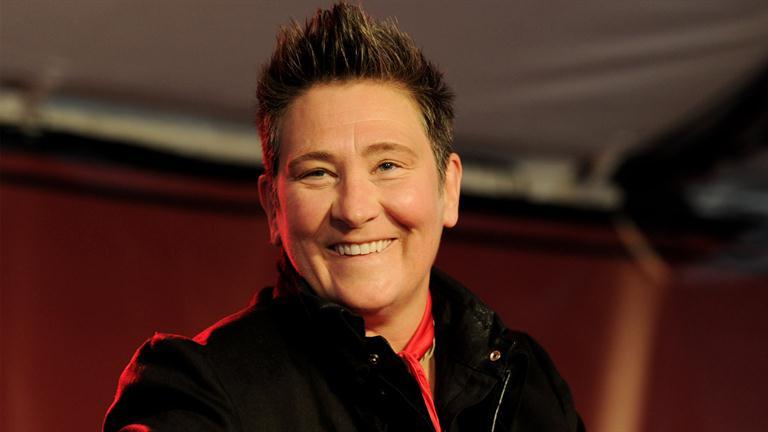 Canadian Lesbian Singer 61