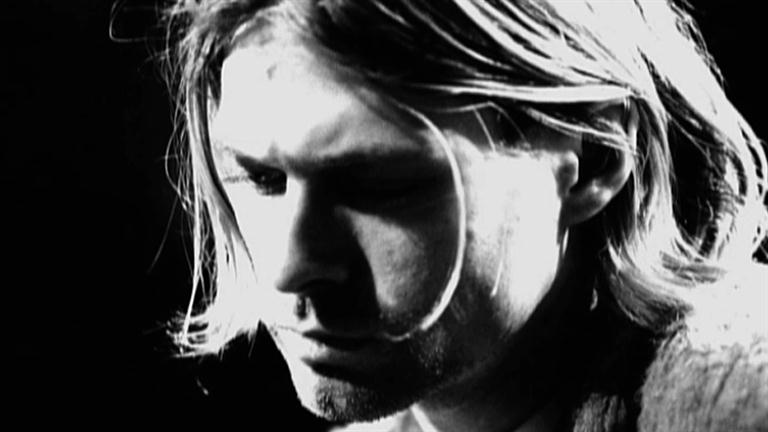 Kurt cobain biography facts birthday life story party invitations