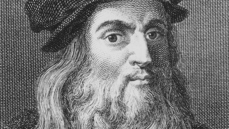 a brief overview of the leonardo da vincis biography Leonardo da vinci: the biography review – portrait of an easily distracted genius walter isaacson's illuminating study explains why the original renaissance man left so many paintings .