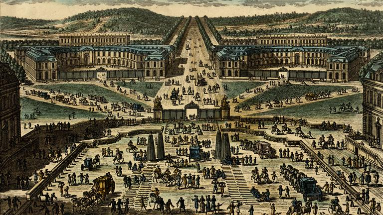 a biography of louis fourteenth of france the sun king Popular louis xiv books  the sun king : louis fourteenth at versailles  the supremacy of france and the wars of louis xiv (illustrated) by.