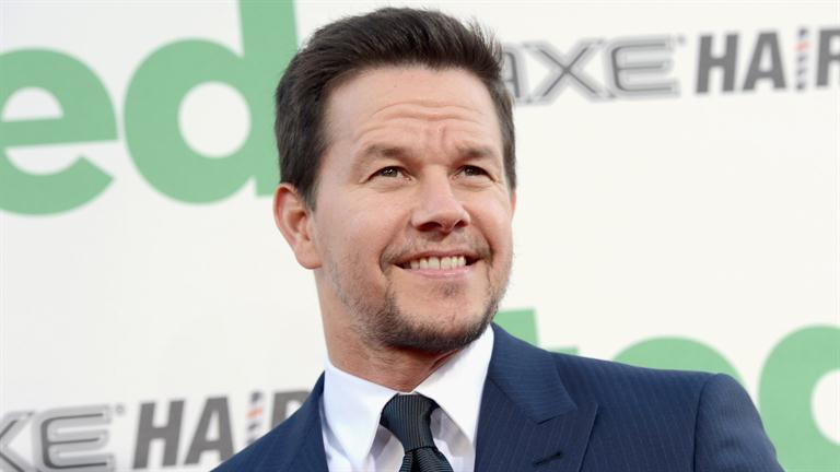 Mark Wahlberg lesz a