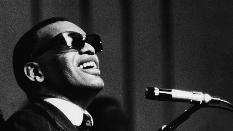 Ray Charles The Authentic Ray Charles