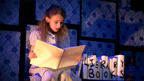 Roald Dahl - Behind Matilda the Musical