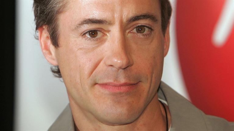 Robert Downey Photos