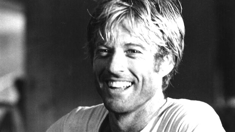 Robert Redford - Early Life Robert Redford