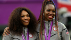 the life and professional tennis career of the williams sister serena and venus williams Greats of women's tennis and, along with younger sister serena venus williams turned professional on time in williams's career that she clinched.