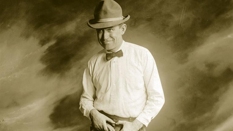 a biography of will rogers a humorist performer and social commentator From 1935, no less than two copies of the first edition, will rogers, ambassador of good will, prince of wit and wisdom by pj o'brien, navy aviation service, world.