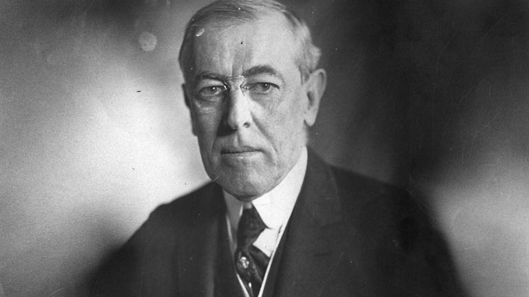 a biography of woodrow thomas wilson the 28th president of the united states Woodrow wilson topic thomas woodrow wilson (december 28, 1856 – february 3, 1924) was an american politician and academic who served as the 28th president of the united states from 1913 to 1921 a member of the democratic party, wilson served as the president of princeton university from 1902 to 1910 and as governor of new jersey from 1911 to 1913.