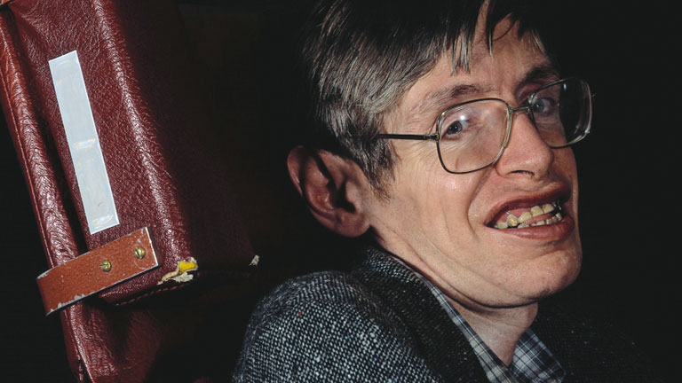 Stephen Hawking Pictures